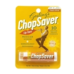 Chopsaver SPF15 Lip Balm Gold Tube