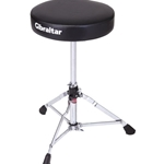 Gibraltar Round Vinyl Seat Drum Throne