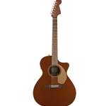 Fender Newporter Player California Series Acoustic Electric Guitar