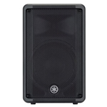 "Yamaha DBR10 DBR series 700 W Powered Speaker 10"" / 500 W, 1"" 200 W Compression Driver"