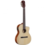 Alvarez RC26HCE Regent Series Classical Acoustic Electric Guitar with Bag