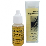 Ardsley Peg Drops Peg Compound .5 oz