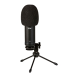 On Stage AS700 USB microphone package