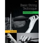 Basic String Technique - A Practial Guide to String Instruction