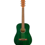 Fender FA-15 3/4 Acoustic Guitar with Bag