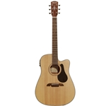 Alvarez AD30CE Artist Series Acoustic Electric Guitar