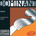 Dominant 4/4 Violin E String Ball End