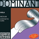 "Dominant 15""-16.5"" Viola String Set"