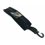 Legacy Comfort King Sax Neck Strap Locking Hook