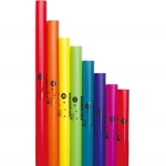 Boomwhacker 8 Note C-C Diatonic Set