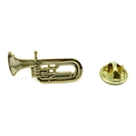 AIM Baritone Horn Pin