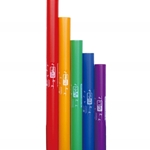 Boomwhacker 5 Note Chromatic Set