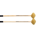 Malletech Yellow Yarn Small Suspended Cymbal Mallets