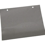 Conn Marching Flip Folder Window Only to Plasti - Folio
