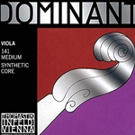 Dominant 3/4 Viola String Set