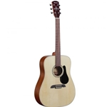 Alvarez RD26 Regent Series Acoustic Guitar with Bag