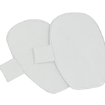 Hollywoodwinds .3mm Clear Mouthpiece Patch 2 Pack