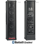 Powerwerks PW150 150 W Portable PA System with Bluetooth and Effects