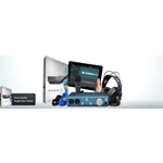 Presonus AudioBox iTwo Studio: Complete Mobile Hardware/Software Recording Kit
