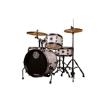Ludwig The Pocket Kit By Questlove Junior Drum Set
