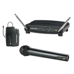 Audio Technica ATW902A System 9 Handheld Wireless Microphone System