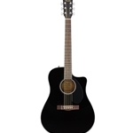 Fender CD60SCE Classic Design Dreadnaught Acoustic/Electric Guitar