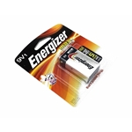 Energizer Max 9 Volt Battery SIngle Pack