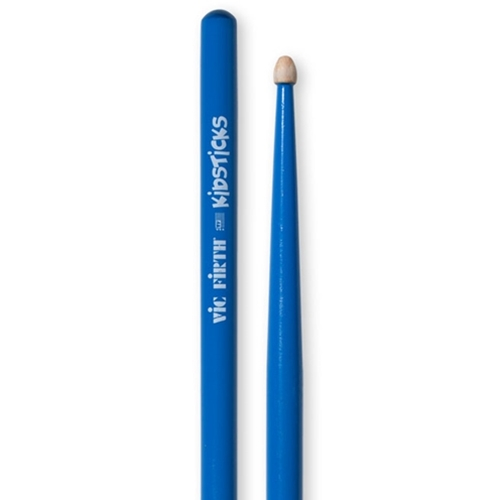 Vic Firth KIDS Hickory Sticks Blau