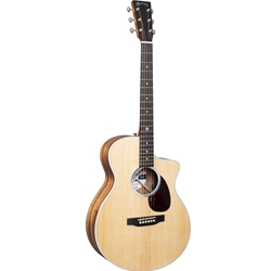 Martin SC13E Road Series Acoustic Electric Guitar with Bag