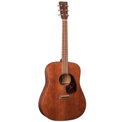 Martin D15M 15 Series Acoustic Guitar With Case