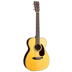 Martin 0028 Standard Series Acoustic Guitar with Case