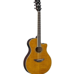 Yamaha APX600FMAM Limited Edition Acoustic Electric Guitar